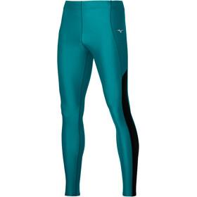 Mizuno Core Pantaloni Uomo, blu/nero